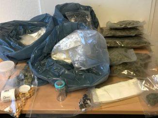 Drogenrazzia: Leise rieseln die Amphetamine in Plettenberg