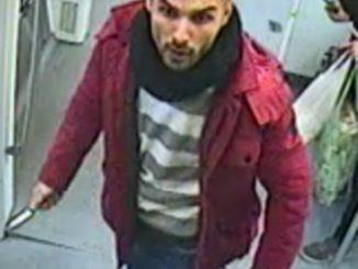 Messerstecher in der Regiotram Kassel wegen versuchten Tötungsdelikts gesucht