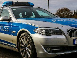 Bundespolizei erwischt drei Drogenkuriere in Sachsen