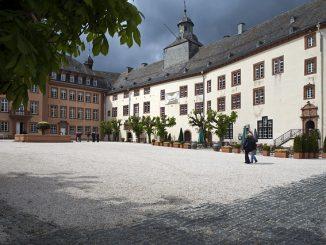 Symbolbild - Polizei musste aggressiven Flüchtling in Bad Berleburg in Gewahrsam nehmen